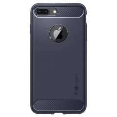 Rugged Armor kryt iPhone 7 Plus / 8 Plus Midnight Blue (2)