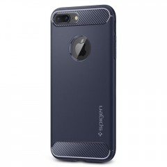 Rugged Armor kryt iPhone 7 Plus / 8 Plus Midnight Blue (3)