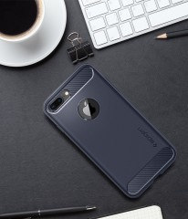 Rugged Armor kryt iPhone 7 Plus / 8 Plus Midnight Blue (12)