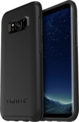 Symmetry kryt Galaxy S8 Black (1)