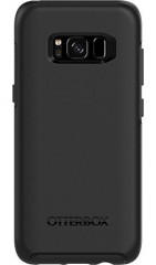Symmetry kryt Galaxy S8 Black (3)