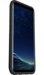 Symmetry kryt Galaxy S8 Black (6)