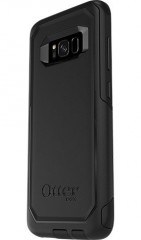 Commuter kryt Galaxy S8 Black (4)