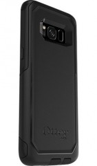 Commuter kryt Galaxy S8 Black (5)