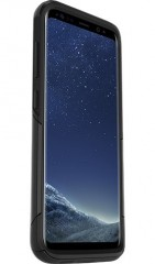 Commuter kryt Galaxy S8 Black (6)