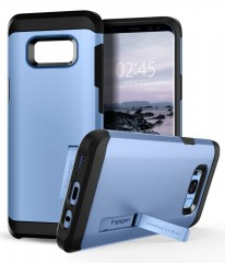 Tough Armor kryt Galaxy S8 Blue Coral (2)