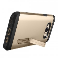 Tough Armor kryt Galaxy S8 Gold Maple (6)