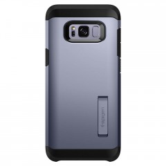 Tough Armor kryt Galaxy S8+ Orchid Gray (3)