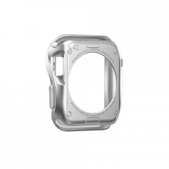 Slim Armor pouzdro Apple Watch 3 / 2 / 1 [42 mm] Silver (5)