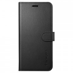 Wallet S kryt Galaxy S9+ Black (5)