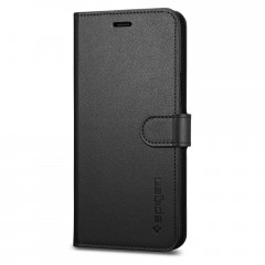 Wallet S kryt Galaxy S9+ Black (6)