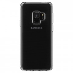 Liquid Crystal kryt Galaxy S9 Crystal Clear (4)
