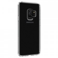 Liquid Crystal kryt Galaxy S9 Crystal Clear (5)