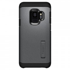 Tough Armor kryt Galaxy S9 Graphite Gray (3)