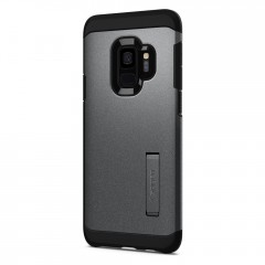 Tough Armor kryt Galaxy S9 Graphite Gray (4)