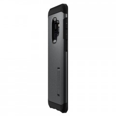 Tough Armor kryt Galaxy S9 Graphite Gray (5)