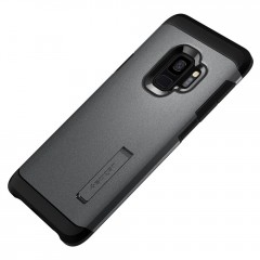 Tough Armor kryt Galaxy S9 Graphite Gray (7)