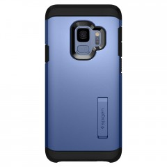 Tough Armor kryt Galaxy S9 Coral Blue (3)