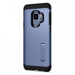 Tough Armor kryt Galaxy S9 Coral Blue (4)