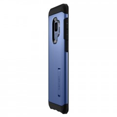 Tough Armor kryt Galaxy S9 Coral Blue (5)