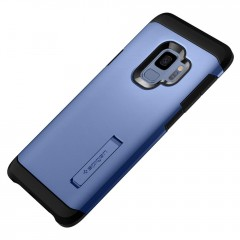 Tough Armor kryt Galaxy S9 Coral Blue (7)