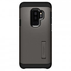 Tough Armor kryt Galaxy S9+ Gunmetal (3)