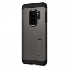 Tough Armor kryt Galaxy S9+ Gunmetal (4)