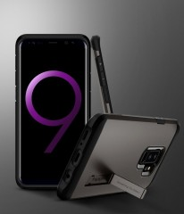 Tough Armor kryt Galaxy S9+ Gunmetal (11)