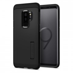 Spigen Tough Armor kryt Galaxy S9+ Black