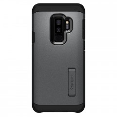 Tough Armor kryt Galaxy S9+ Graphite Gray (3)