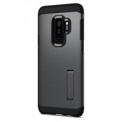 Tough Armor kryt Galaxy S9+ Graphite Gray (4)