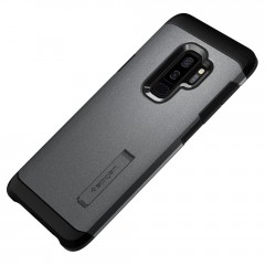 Tough Armor kryt Galaxy S9+ Graphite Gray (7)